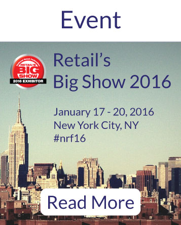 LNL Systems will be an exhibitor at Retail's Big Show 2016 by NRF