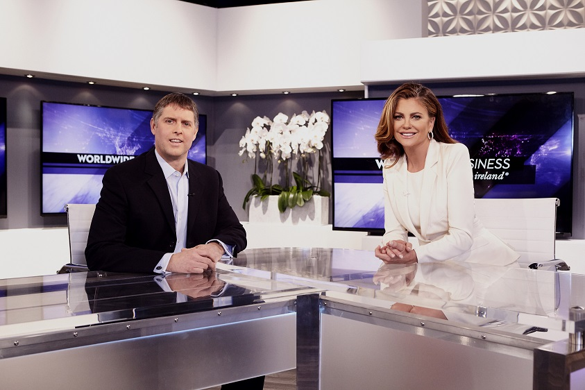 LNL Systems Featured on Worldwide Business with kathy ireland®