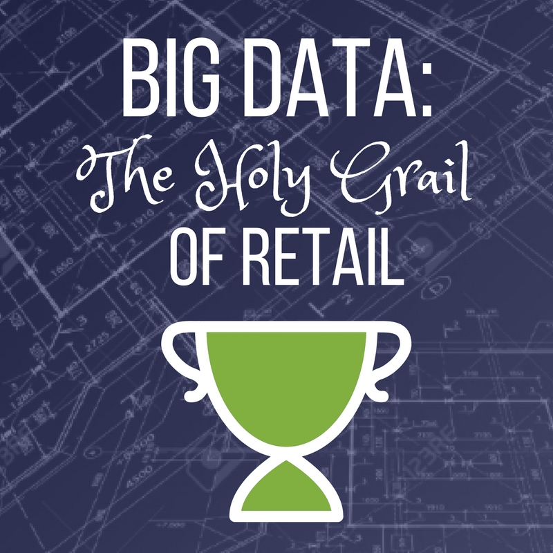 Big Data: The Holy Grail of Retail